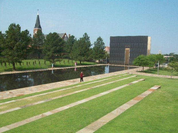 Oklahoma National Memorial and Museum