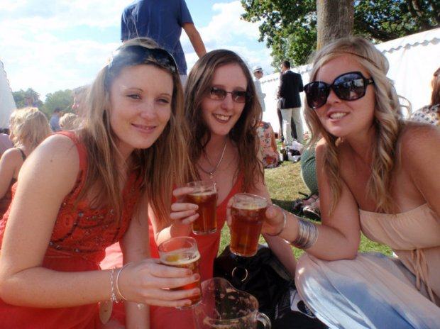 Henley Races summer 2010