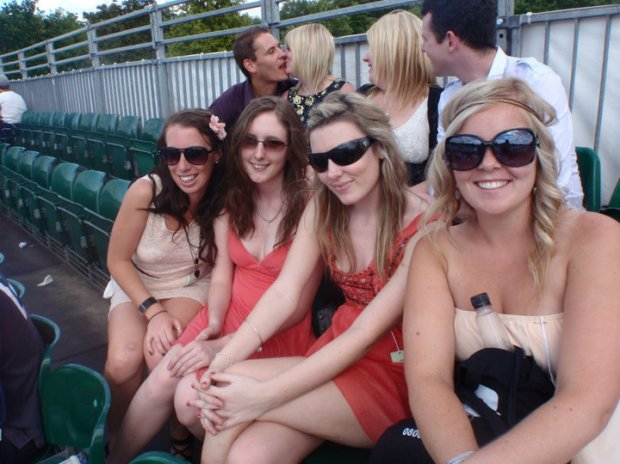 Henley Races, summer 2010