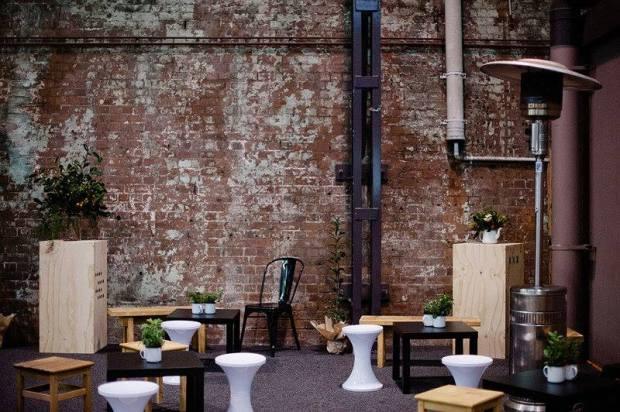 Sydney Tea Festival Brew Lounge