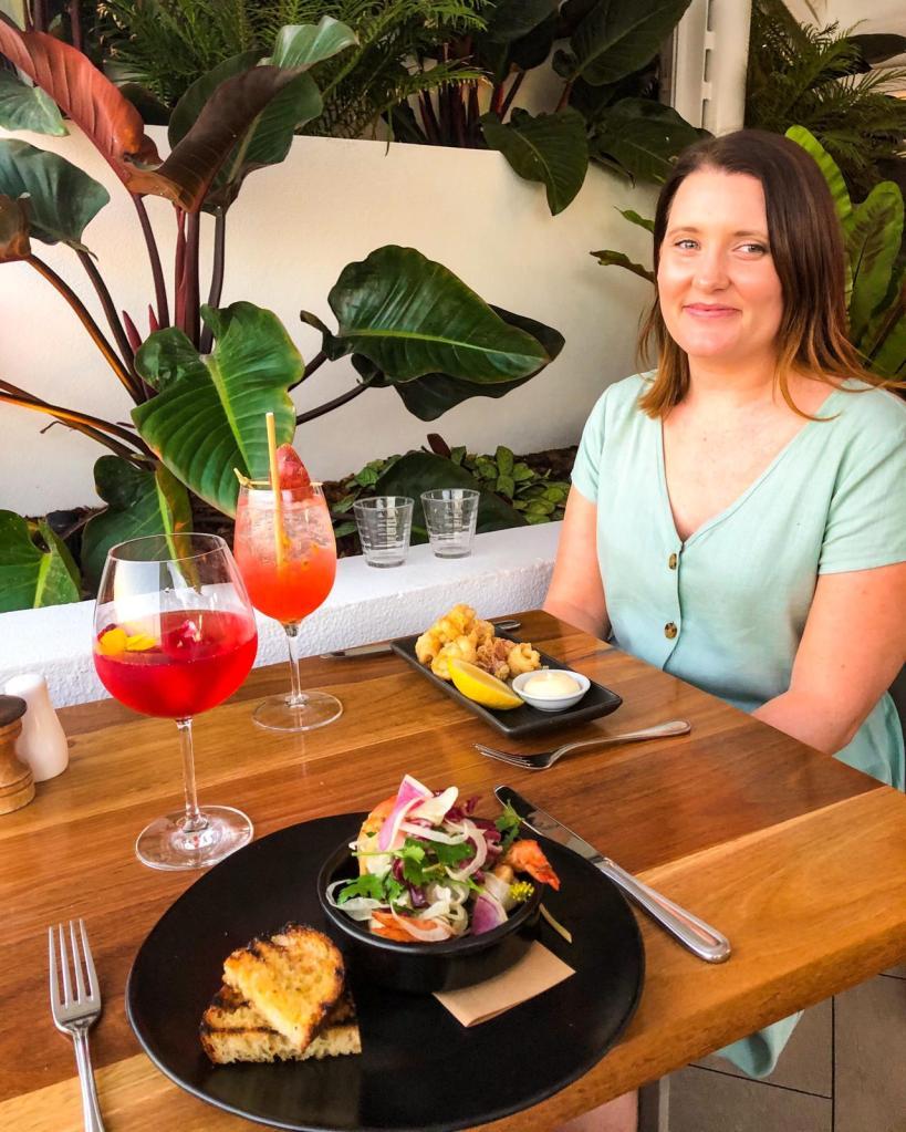 Seasons Restaursant & Bar, Noosa